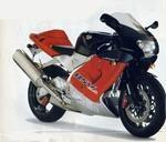 RSV 1000 1998-2003