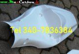 Codone In Tessuto di Vetro Per Kawasaki ZX-10R 2011 2015
