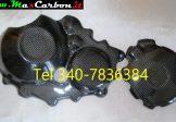 Copri Carter Protezione Motore In Carbono Per Honda CBR 1000 RR 2017 19 SC77
