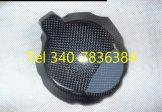 Copri Carter Protezione Alternatore IN CARBONIO Per Kawasaki ZX10R 2006 2007